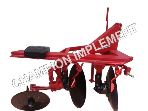 Champion Disc Plough