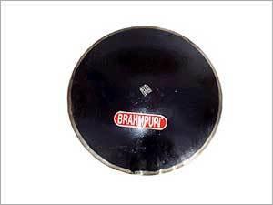 Harrow Plain Disc