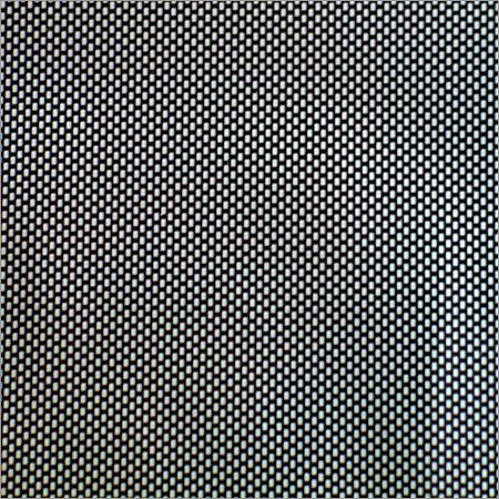 Black Textile Foil