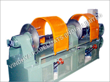 Concentric Type Tapping Machine