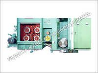 Fine Copper Wire Drawing Machine