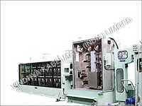 Multi Wire Drawing Annealing Lines