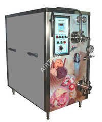 Continuous Icecream Freezer