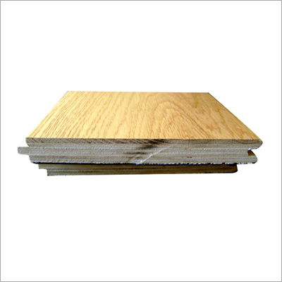 Engineered Wooden Floorings