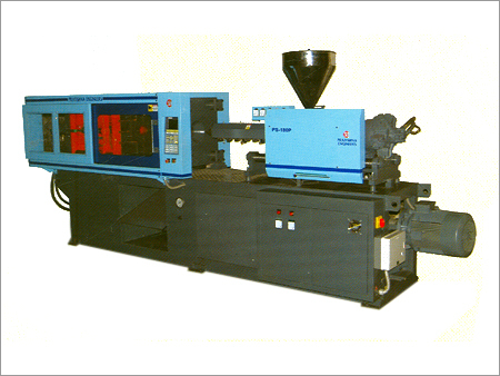 VT Series Injection Molding Machines