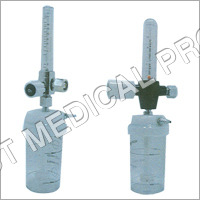 BPC Flow Meters