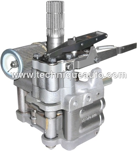 Hydraulic Pump  MF- 245 - Manufacturer,Supplier,Exporter