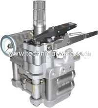 Hydraulic Pump. MF- 245