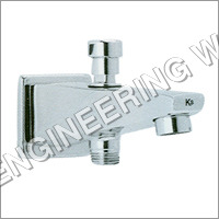 SS Single Lever Bath Fittings