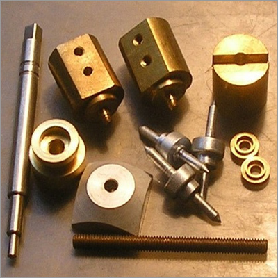 Defence/ Railways Precision Components