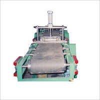 Tyre Tread Cutting Machine