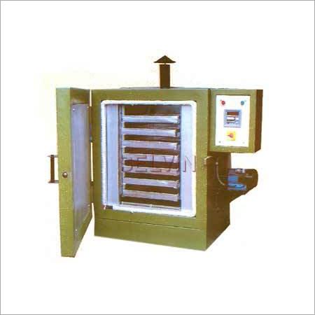 Tray Type Dryer