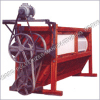 Centrifugal Sieving Machine