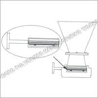 Paddle Feeding Micro Pulverizer
