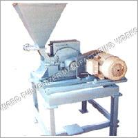 Micro Pulverizer MP-5M.S.