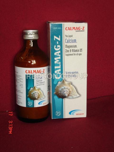 Calmag-Z Supplement
