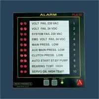 Programmable Logic Alarm Unit