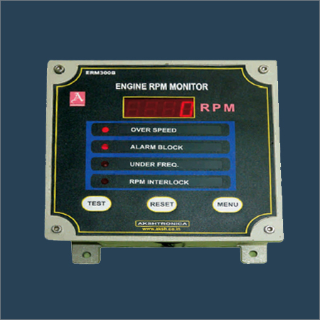 Engine Monitor