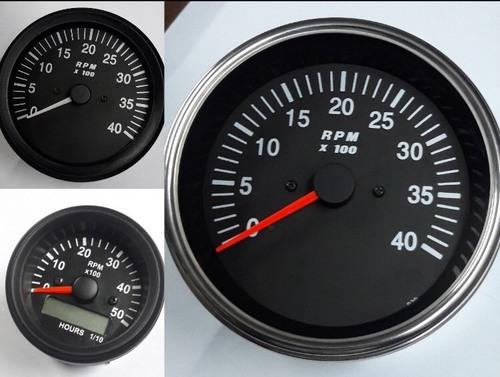 Tachometer Alternator