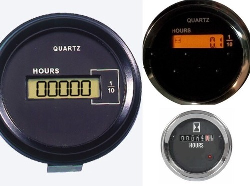 Electronic Gauges