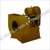 Industrial Centrifugal Blower