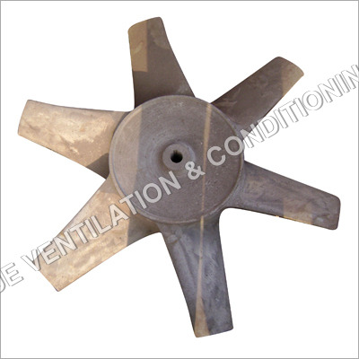 Bladed Impeller