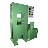 Compression Moulding Hydraulic Press