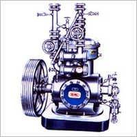 Aluminium Ammonia Compressors