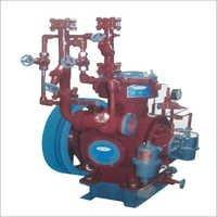 Industrial Ammonia Compressors