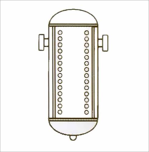 Ammonia Air Cooling Unit & Equipments