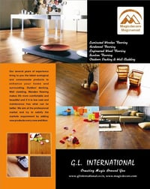 Indoor flooring