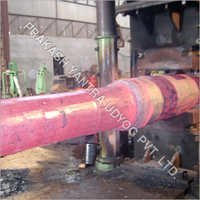 Forged Mandrel Shaft