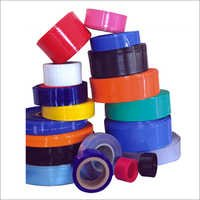 PVC Capacitor Films
