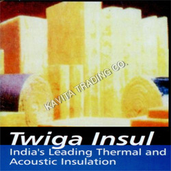 Fibre Glass Wool