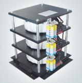 Three Phase Toroidal Energy Saving Transformer
