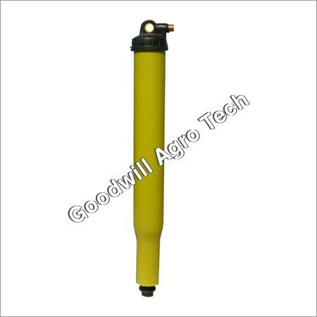 High Density Pressure Chamber