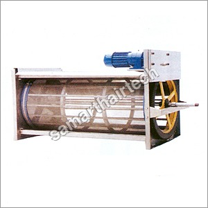 Rotary Water Filter