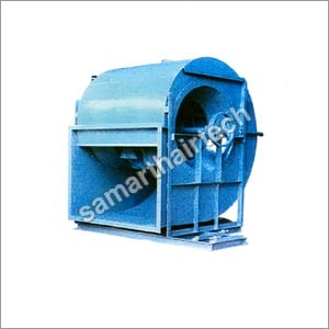 Air Ventilation and Pressurization System