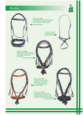 Snaffle Bridle