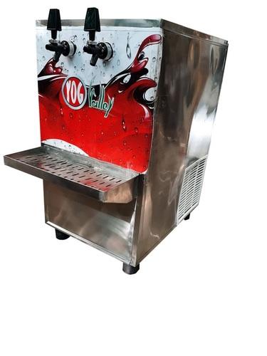 Fountain Soda Machines
