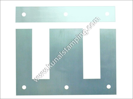 Electrical Lamination Core Stamping