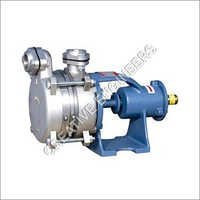 Self Priming Bare Pump