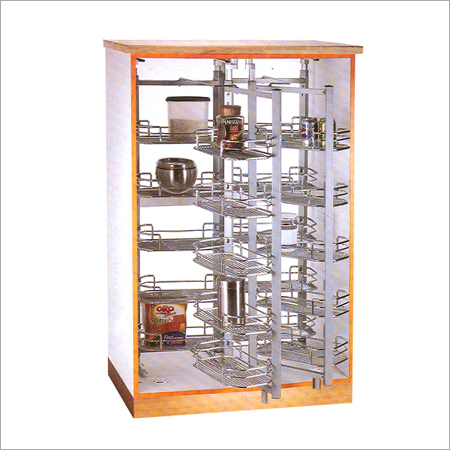 Large Pantry Unit (Basket)