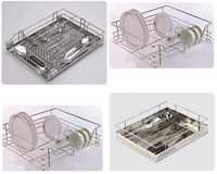 Dish Rack Kitchen Baskets
