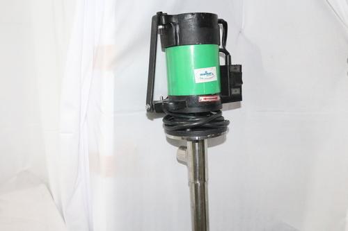 Industrial Barrel Pump