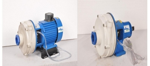 Gear Monoblock Pump