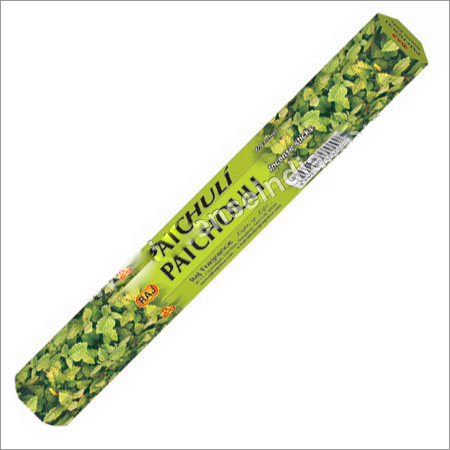 Patcholi - Natural Incense Sticks