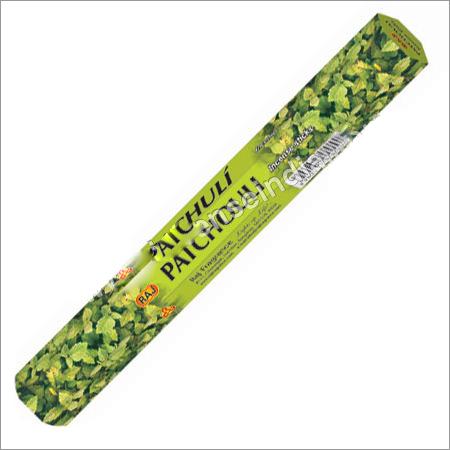 Patcholi - Natural Incense Sticks