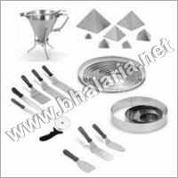 Pastry Ware
