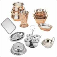 Outside Copper Products